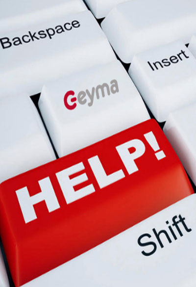 ayuda geyma