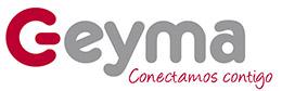 GEYMA | Tecnología de la información, Cloud computing para empresas Logo