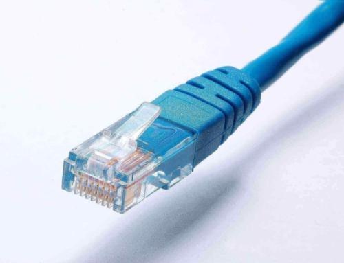 ¿Qué es la trama Ethernet?
