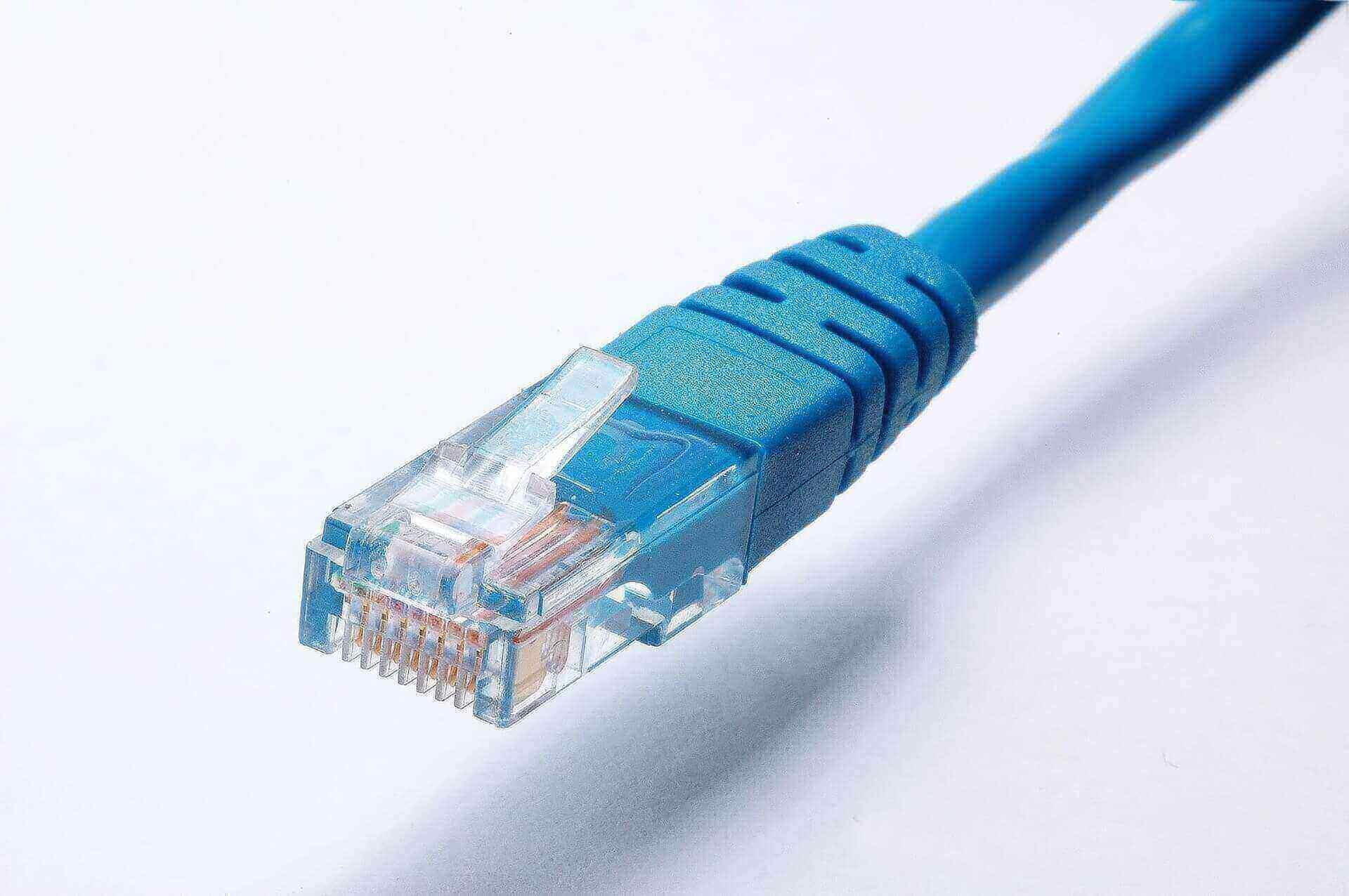 Trama Ethernet
